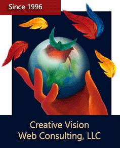 Creative Vision Logo